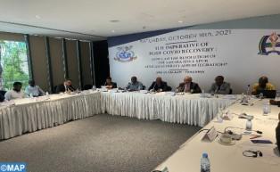 """Sáhara marroquí: varios expertos africanos llaman en Tanzania a la expulsión de la """"rasd"""" de la UA"""