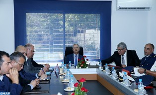 Morocco, UK Sign MoU on Civil Aviation Security