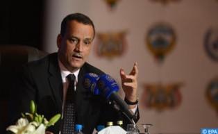 El ministro mauritano de Exteriores inicia una visita de dos días a Marruecos