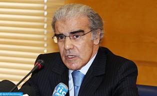 السيد الجواهري: بنك المغرب اتخذ سلسلة من التدابير لتنفيذ التوجيهات الملكية بخصوص تسهيل ولوج المقاولات للتمويل