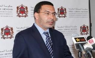 السيد الخلفي: قضية المتابعين على خلفية أحداث الحسيمة بيد القضاء