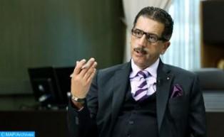 Bajo el impulso de SM el Rey, Marruecos adoptó, desde los atentados de Casablanca, una política de seguridad anticipativa