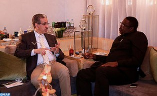 Morocco, Nigeria to Strengthen Cooperation in Energy