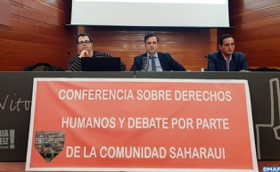 Des élus basques s'engagent à soutenir les victimes des graves violations des droits de l'homme commises par le polisario