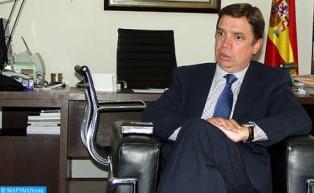 """España """"satisfecha"""" por la aprobación definitiva del Acuerdo de Pesca entre la UE y Marruecos"""