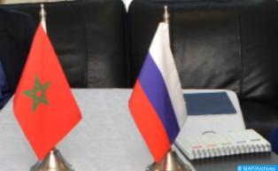 الاجتماع الثامن للجنة التعاون المغربية الروسية المشتركة ينعقد قريبا بموسكو