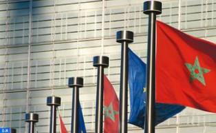 La UE reitera su apoyo a la continuación de las reformas emprendidas en Marruecos