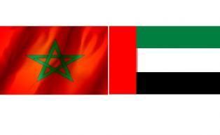 Visite de fraternité et de travail de SM le Roi aux Emirats Arabes Unis