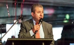 Alternation Practice in Morocco Commended at Seminar in Australia