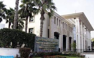 الرباط: انعقاد اجتماع المبادرة المغربية- الأمريكية حول الإرهاب الداخلي