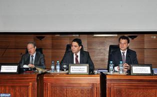 Marruecos ofrece un entorno sereno y favorable para acciones del desarrollo sostenible