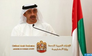 The 5th Session of the Morocco-UAE Joint Committee