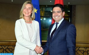 14th Morocco-EU Association Council, Thursday in Brussels