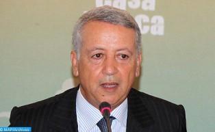Salon du Bourget : Le Maroc et la France renforcent leur coopération en matière d'aviation civile