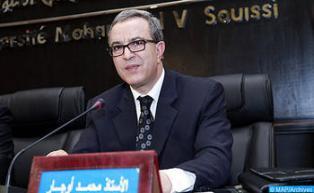El diferendo del Sáhara solo finalizará con solución negociada de acuerdo con resoluciones del CS