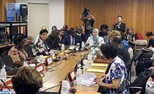 المغرب ينظم اجتماعا وزاريا في نيويورك حول المبادرة الإفريقية من أجل الاستدامة والاستقرار والأمن