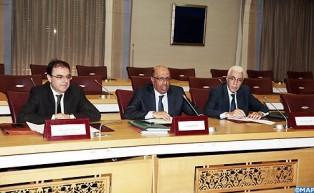 تنصيب أعضاء اللجنة المكلفة بتفعيل صندوق الدعم المخصص لتشجيع تمثيلية النساء