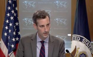 """Sáhara: Washington """"sigue apoyando el proceso de la ONU para una solución justa y duradera al difere"""