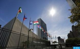 """Jordania reitera su apoyo a la Iniciativa de Autonomía como base """"seria y realista"""" para resolver la cuestión del Sáhara marroquí"""