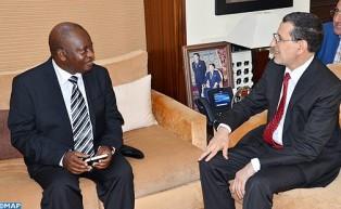Marruecos y Tanzania determinados a materializar los convenios importantes firmados durante la visita de SM el Rey a Dar Essalam en 2016