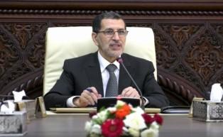 السيد العثماني: الحكومة تعمل مع مختلف الفاعلين الاقتصاديين والجمعويين من أجل ضمان سكن لائق لكل المواطنين