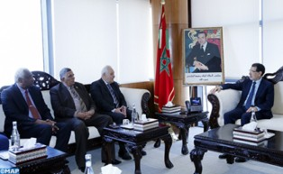 Head of Government : Morocco Seeks to Preserve Multi-party System and Multi-unionism