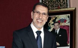 رئيس الحكومة يقود الوفد المغربي المشارك في الدورة الثامنة للمنتدى العالمي للماء بالبرازيل