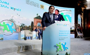 مراكش تحتضن أشغال الدورة ال11 للمنتدى العالمي حول الهجرة والتنمية