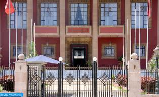 Chambre des conseillers: clôture mardi de la session d'octobre au titre de l'année législative 2015-2016