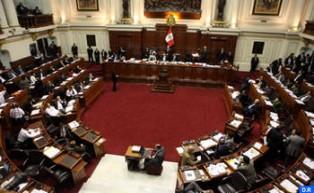 El Congreso peruano celebra la reincorporación de Marruecos a la Unión Africana
