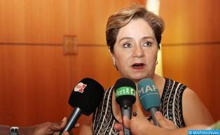 UN Hails Moroccan Presidency of COP22