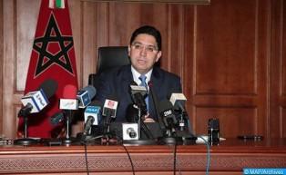 افتتاح أشغال الاجتماع الاقليمي ال16 للدول الافريقية الأطراف في اتفاقية حظر الأسلحة الكيماوية