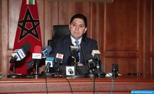 السيد بوريطة لفوكس نيوز: النظام الإيراني يسعى إلى الحصول على موطئ قدم في شمال إفريقيا