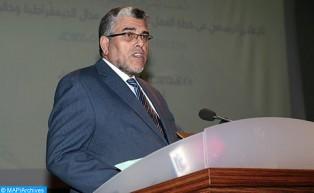 انطلاق أشغال الدورة الثانية للمؤتمر الدولي للعدالة بمراكش