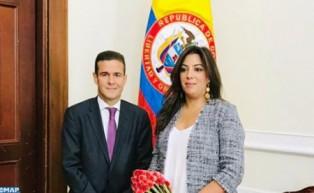 Marruecos sigue reforzando su presencia en el Parlamento colombiano
