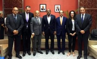 Refuerzo de la cooperación entre Marruecos y los países del Caribe