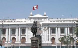 Sahara: 21 parlamentarios peruanos aplauden la pertinencia de la propuesta de autonomía