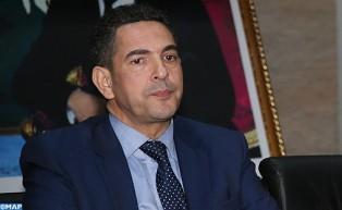 Maroc-France: Signature d'une série d'accords pour intensifier l'échange d'expériences en matière d'enseignement supérieur et de recherche