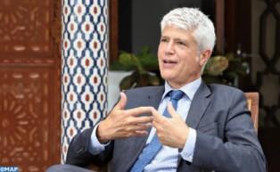 """Sáhara: Marruecos ha hecho esfuerzos """"serios y creíbles"""" (Embajador suizo)"""