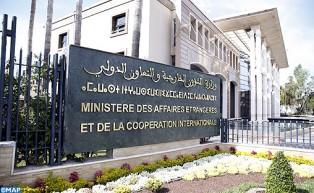 المغرب يسجل بارتياح مصادقة مجلس الأمن على القرار 2351 المتعلق بقضية الصحراء المغربية