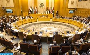 27ème sommet du conseil de la Ligue arabe à Nouakchott