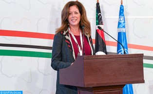 L'ONU salue la tenue à Tanger de la réunion consultative de la Chambre des représentants libyenne