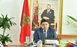 Sáhara marroquí: hoy saldrá el tren, ¿permanecerá Europa pasiva o va a contribuir a la dinámica actu
