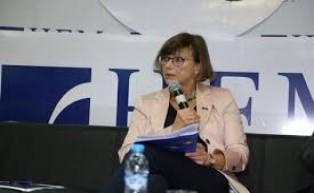 سفيرة الاتحاد الأوروبي بالمغرب، السيدة كلاوديا فيداي