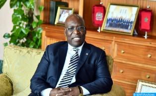 La apertura de un consulado de Burkina Faso en Dajla está en consonancia con su posición de apoyo a