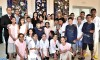 HRH Princess Lalla Asmaa Chairs Graduation Ceremony of Lalla Asmaa Foundation for Deaf Children, Youth