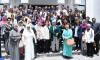 صاحبة السمو الأميرة للا زينب تترأس اجتماع الجمع العام العادي للعصبة المغربية لحماية الطفولة