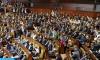 Las dos cámaras del Parlamento celebran el lunes una sesión plenaria conjunta en solidaridad con el pueblo palestino