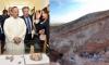 """وزير الثقافة والاتصال يقوم بزيارة للموقع الأثري التاريخي """"جبل إيغود"""" بإقليم اليوسفية"""