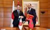 """السيد الجزولي : المغرب """"يمكن أن يصبح الشريك التجاري الأول"""" لليابان بإفريقيا"""